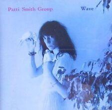 Patti Smith Group Wave (1979) [CD]