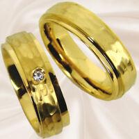 Eheringe Hochzeitsringe Trauringe Verlobungsringe Partnerringe 6mm mit Gravur
