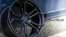 "20"" INCH KOYA SF08 WHEELS 20x8.5 20X9 20x9.5 20X10 RIM HOLDEN HSV COMMODORE FORD"