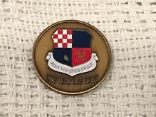 GREAT 363 LOGISTICS GROUP SOUTHERN WATCH JTF-SWA CHALLENGE COIN