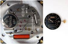 EBEL 187-2  Swiss quartz watch movement  working great condition (5464)