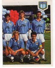 Panini Calciatori 1991//92 1991 1992 N 492 PALERMO SCUDETTO OTTIMA
