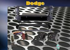 {autoradio instalación frase para Dodge Caliber 2007-2008 (sin navegación)