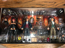 Marvel Legends Series Hellfire Club Collection SDCC Exclusive NO EMMA FROST