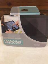 """Tablet Pal 9.5-11"""" Tablet Holder/Pillow/Stand Black"""