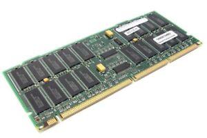 HP A6100-67001 2GB High Density Sdram Dimm RP8400 RP7410 CL3 ECC Registered