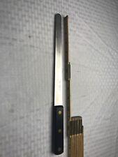 Sabatier Slicing Knife