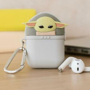 The Child PowerSquad AirPods Case
