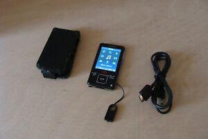 SONY NWZ-A828 DIGITAL MEDIA PLAYER - 8GB.