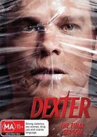 Dexter : Season 8 : NEW DVD