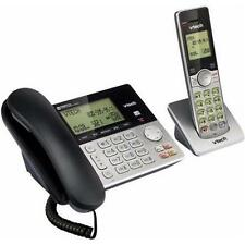 Vtech Corded Cordless With Answering System 8BC1