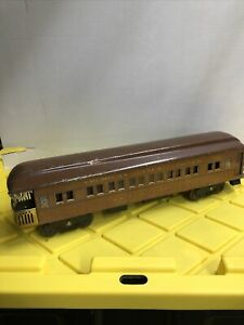 American Flyer Wide Standard Gauge Presidents Special Valley Forge Train