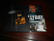 johnny hallyday dvd edition anniversaire 2003