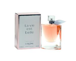 Lancôme La Vie Est Belle 3.4 oz Women's Eau de Parfum Brand New Sealed