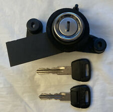 Rover 200 25 MG ZR Tailgate Boot Lock + 2 Keys