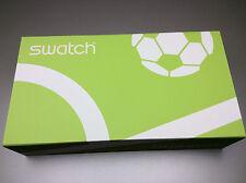 SWATCH BOX ** WM 2006 GERMAY - FÜR IRONY BEAT COUNTRY ** NEU !