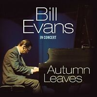 Bill Evans - Autumn Leaves + 4 [New CD] Holland - Import