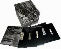Led Zeppelin - 10 CD Box Set Album Collection