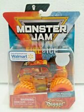 Son-uva Digger (Fire & Ice)2019 Spin Master Monster Jam 1:64 Scale Diecast Truck