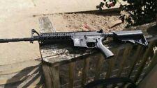 G&G CM16 Radar AEG airsoft Gun USED- tested good