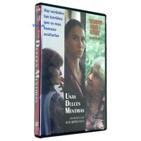 Since Otar Left (2003) Unas Dulces Mentiras DVD Movie Brand New Fast Shipping