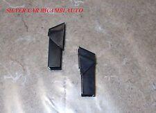 Terminali canalino deflettore porta dx e sx Alfa Romeo GT Junior