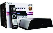 New SkyDigital Venice V38 1080p Combo SATA-HDD/DVD Digital Multi-Media Player