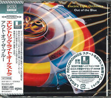 ELECTRIC LIGHT ORCHESTRA-OUT OF THE BLUE-JAPAN BLU-SPEC CD2 D73