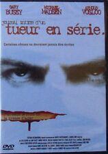 DVD JOURNAL INTIME D'UN TUEUR EN SERIE - Gary BUSEY / Michael MADSEN - NEUF