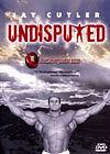 bodybuilding dvd JAY CUTLER UNDISPUTED