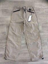 Garçons/Enfants Duke Casual Soft tencil Pantalon STONE TAILLE 26 = 11-12 ans