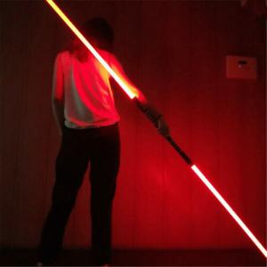 Dual Sided Light Saber Sword