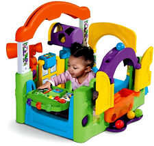 Playset Activity Center Toy Baby Educational Development Toddler Learning Play