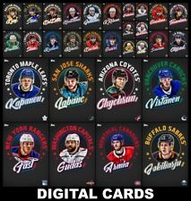 Topps SKATE PUCKSHOTS 2020 [30 CARD LIMITED BLACK BASE SET]