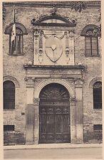 FERRARA - Palazzo Schifanoia - La Porta 1938