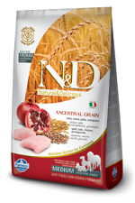 N/D Ancestral Adult medium pollo 2,5kg