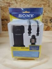 Brand New Sony Car DC Adapter Charger DCC-L50B for Handycam Cybershot Mavica