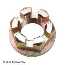 Axle Nut Rear Beck/Arnley 103-0512