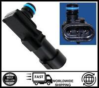 FOR Vauxhall Vivaro [2001-2006] 2.0 16V MAP- Intake Manifold Pressure Sensor