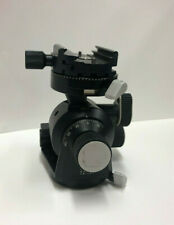 Arca Swiss D4 Geared Tripod Head Mechanically excellent, cosmetically good