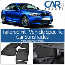 BMW 1 Series 2dr Coupe 08-13 CAR WINDOW SUN SHADE BABY SEAT CHILD BOOSTER BLIND