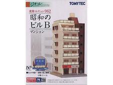 Tomytec 225737 - Stadthaus B Bürohaus - Spur N - NEU