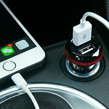 2 Port USB Fast Car Charger 3.0 Dual USB for Cell Phone Samsung iPhone Android