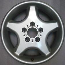 Original 5er e34 BMW Alufelge 7x16 et20 plat étoile 16 Styling 1092094 jante RIM