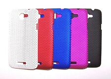 For HTC One X in Air Festival Lightweight Back Cover Slipcover Cover Z 41