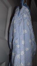 PEPE JEANS STRAPLESS COTTON DRESS