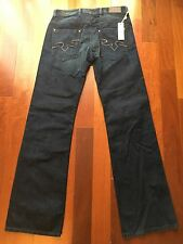 New Diesel Zaghor Jeans 30 X 32 80% Off