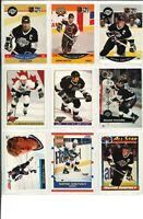 Lot of (71) Wayne Gretzky Hockey Cards w/ Base, Inserts, & Parallels -- SWEET!