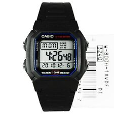 Casio W-800H-1A Wristwatch