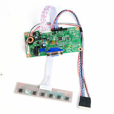 RT2270 LCD Screen Controller Board KIT For LP156WH4-TLN1 LP156WH4 TL N1 1366X768